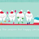 holiday teeth tips, kenosha dentist, kenosha dental clinic